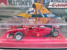 """1/43 Minichamps Ferrari F300  Michael Schumacher 1998 """"Marlboro"""" Sponsor"""