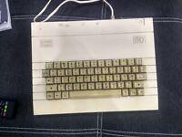 Pravetz 8D (1988) - Bulgarian computer Oric Atmos Clone (n3)