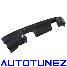 BMW E46 M3 CSL Full Carbon Fiber Rear Diffuser 01-07 Tunezup