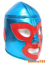 NACHO LIBRE Lucha Libre Wrestling Mask (pro-fit) Costume Wear