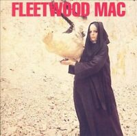 NEW CD Album Fleetwood Mac - Pious Bird of Good Omen (Mini LP Style Card Case)