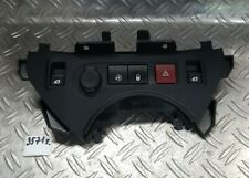 Para PEUGEOT PARTNER 2014 Cierre Centralizado Interruptor Panel de Ventana de luz de peligro