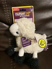 Multipet - Look Who's Talking Sheep Dog Toy