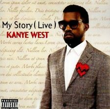 Kanye West - My Story [Live] [CD]