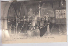 CPA  QUITTEBEUF 27 - FROMAGERIE CHEESE LAITERIE SALLE DES MACHINES 1925 ~A26