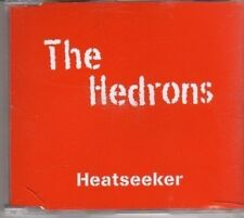 (BM749) The Hedrons, Heatseeker - 2007 CD