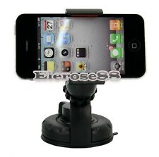 Universal Car Mount Clamp Bracket Mobile Holder For Smartphone iPhone S3 Note 2