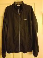 Asics mens jacket size S
