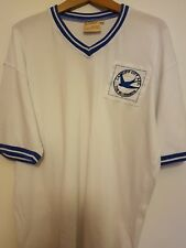 Cardiff City Bluebirds Rare Retro T- Shirt  - Size Adult 2XL L@@K