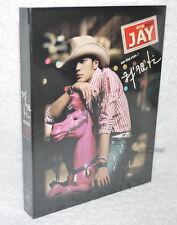 Jay Chou On The Run Taiwan CD+DVD (digipak ver.)