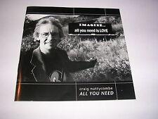 Craig Nuttycombe - All You Need CD (USA) (2004)  Folk