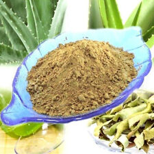 1oz (28g) Aloe Vera Leaf Powder Aloe Barbadensis Plant Natural Powder Beauty New