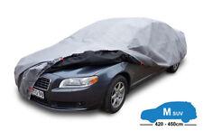 Lona coche, funda exterior, cubre coche - Talla M Suv/Van 5 Capas (420 - 450cm)