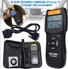 2018 Universal Car Fault Code Reader OBD2 EOBD Scanner D900 Diagnostic Tool Nice