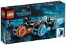 LEGO Ideas 21314 - TRON: Legacy - New & Sealed