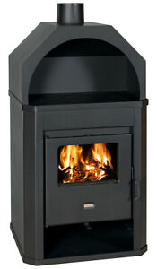 EEK A-Stove Prity D-duration Brand Ready - 15kW