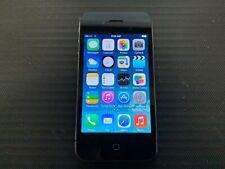 Apple iPhone 4 (Verizon - 16gb - Black/Silver - Unlocked) - Model A1349 - USED 3