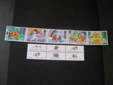 Great Britain Stamp Set Scott #1243-1247 Never Hinged Catalog Value $35.00+Lot 9