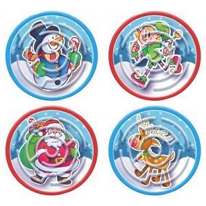 CHRISTMAS PUZZLE MAZES KIDS STOCKING FILLERS BOYS GIRLS TOY PARTY BAGS TOYS