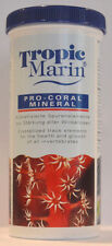 Tropic Marin Pro-Coral Mineral 250g Trace Elements
