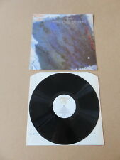 HAROLD BUDD / BRIAN ENO with DANIEL LANOIS The Pearl LP ORIGINAL UK 1ST PRESSING