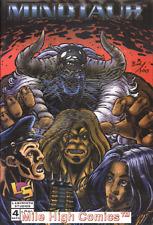 MINOTAUR COLLECTION #1 Very Fine Comics Book