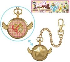 Banpresto Ichiban Cardcaptor Sakura in Wonderland Prize C Star Pocket Watch Kero