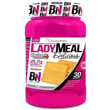 BEVERLY NUTRION - LADY MEAL DELICIOUS, 1000 G, PETIT BEURRE, SUSTITUTO COMIDAS