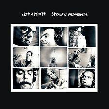 John Hiatt - Stolen Moments [New CD] Holland - Import