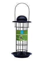 Futterautomat f/Meisenknödel z/Aufhängen Futterstation Meisenknödelhalter Vögel