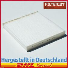 Filteristen Innenraumfilter Pollen-/Mikrofilter für Mazda 2, 6, CX-7