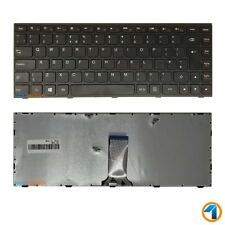Lenovo RU Anglais Clavier pour G40-45 80E1 Qwerty Compatible