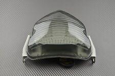 Feu arrière fumé clignotant intégré tail light suzuki GSXR 600750 K4 K5