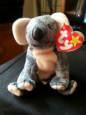 1999 Retired Eucalyptus Mint Condition Beanie Baby with original tag. GOSPORT