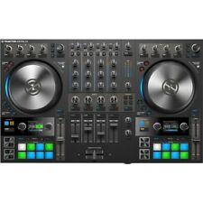 Native Instruments TRAKTOR KONTROL S4 MK3 DJ Controller | Neu
