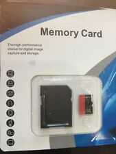 1TB Universal Micro SD SDXC TF Flash Memory Card Class 10 free with adapter