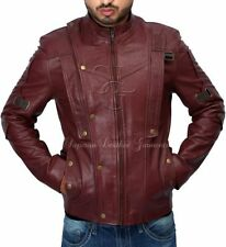 Zip Collared Coats & Jackets Star-Lord for Men