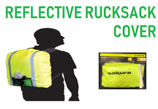 180923fba2 Fluorescent Yellow Hi Vis Rucksack   Back Pack Cover