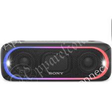 SONY EXTRA BASS SRS-XB30B Portable Bluetooth Wireless Speaker Black New