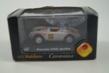 Hongwell Modellauto 1:72 Porsche 550A Spyder