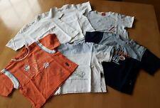 6 Tshirts Gr. 80 /86 Mexx, Sanetta, Kanz +Mills TOP!!!