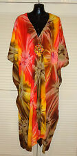 Margomeoz Kaftan / Caftan dress long length Plus size 16-24 Grecian Fall