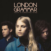 London Grammar : Truth Is a Beautiful Thing CD (2017) ***NEW*** Amazing Value