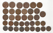 New listing 3. Portugal World Coin;36 Coins, 1,2,5,10,20 Centavos & 2 Cabo Verde Mixed Dates