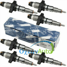 6PCS Diesel Injectors Set For Dodge Ram 2500 3500 04-09 Truck Cummins 5.9L