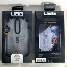 Urban Armor Gear (UAG) Plasma Tough Rugged Case for OnePlus 7 Pro - Ice Clear