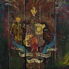 COIL: LOVE'S SECRET DOMAIN (Ltd.DX.Ed.Gold 3LP 30th Ann.UK Imp.)(InfiniteF2021)