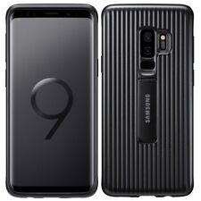Samsung Protective Cover Nero per Galaxy S9 Plus Ef-rg965cbegww