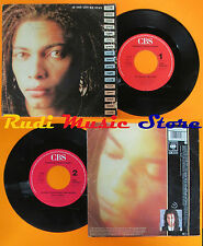 LP 45 7'' TERENCE TRENT D'ARBY If you let me stay Loving 1987 holland cd mc dvd