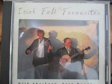 Various Artists Irish Folk Favourites Vol.1 CD (made in grmany ) NEW